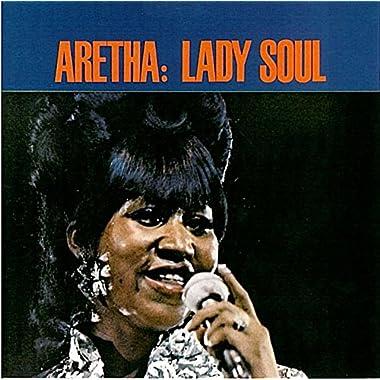 Lady Soul (180 Gram Vinyl)