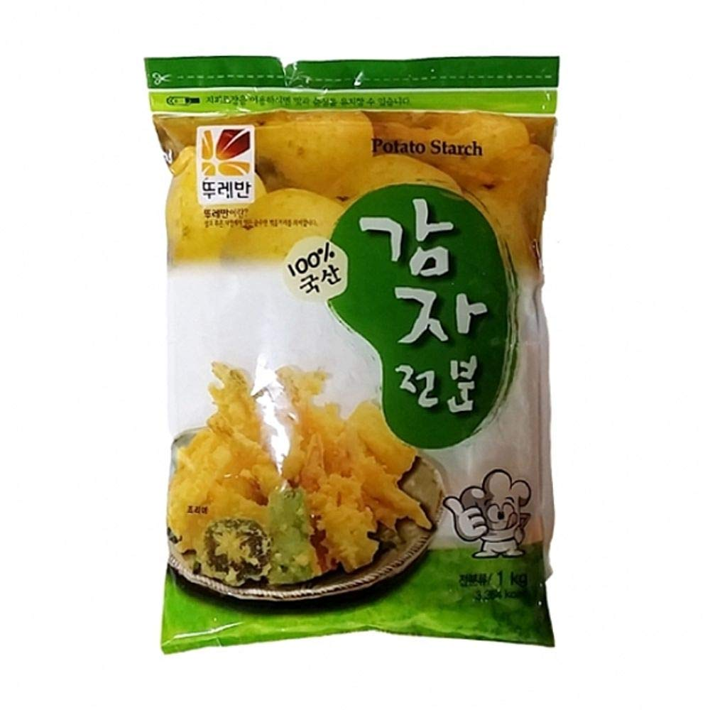 Tureban Potato Starch 500g