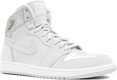 AIR Jordan 1 Retro HI Silver '25TH