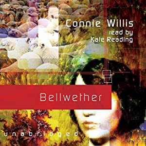 Bellwether Audiobook
