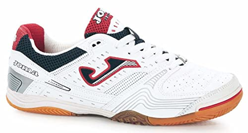 Joma Lozano 202 Piso Indoor Futsal Indoor - White - 15.75  Amazon.co ... 6c16daee3795e