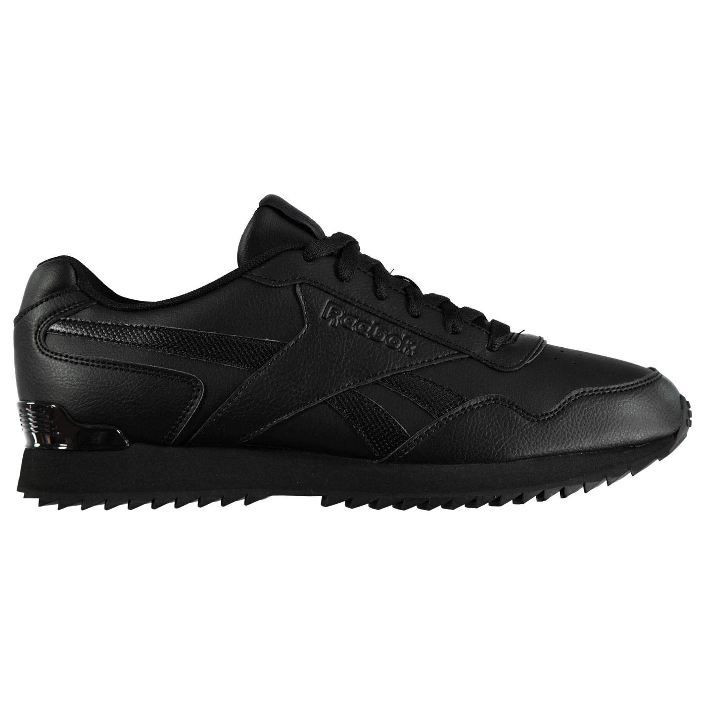 Reebok Men s Royal Glide Ripple Clip Trainers  Amazon.co.uk  Shoes   Bags a8136be61