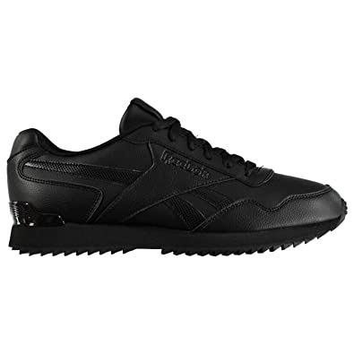 sports shoes f458b 4d957 Reebok Men s s Royal Glide Rplclp Fitness Shoes Black ...