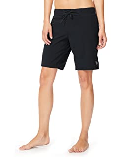 9fbf107bc7 Hurley Junior's Supersuede Printed 9 Inch Beachrider Boardshort at ...