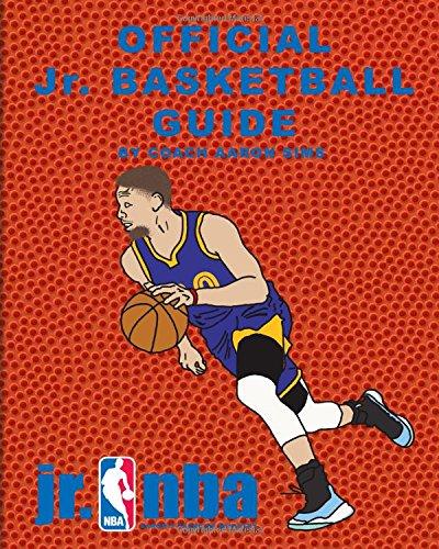Official Jr. Basketball Guide