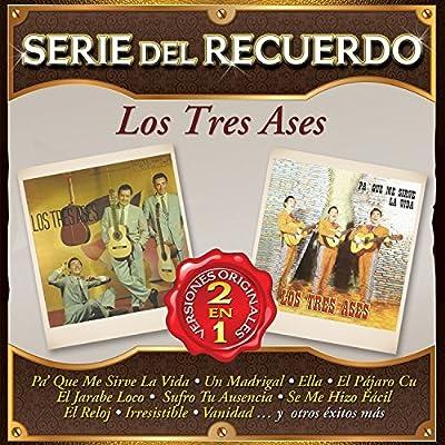 Los Tres Ases (Serie del Recuerdo 2en1 Sony-731721)
