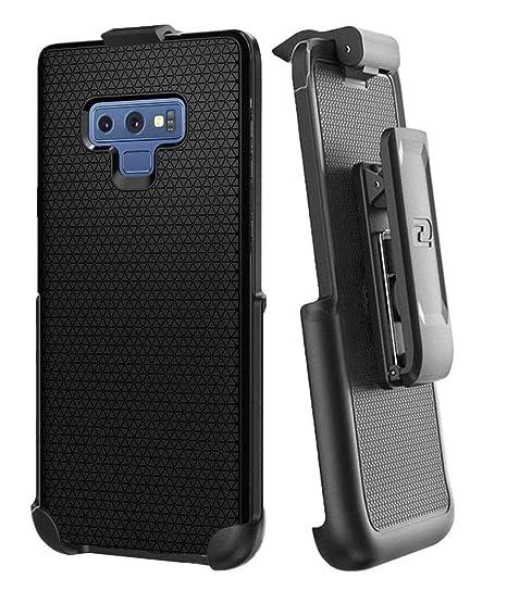 cheaper 89e02 14da6 Encased Belt Clip Holster for Spigen Liquid Air Armor Case - Galaxy Note 9  (case not Included)