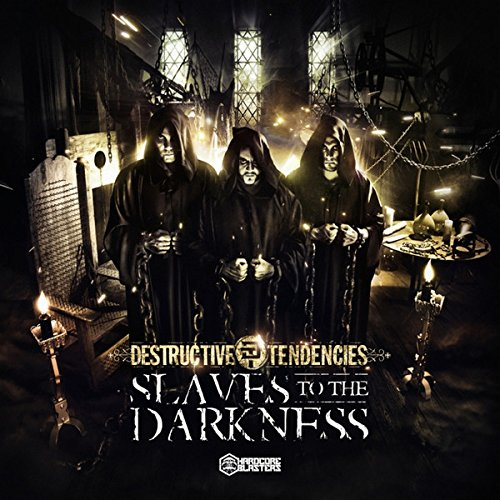 Destructive Tendencies-Slaves To The Darkness-(HBCD1601)-2CD-FLAC-2016-SPL Download