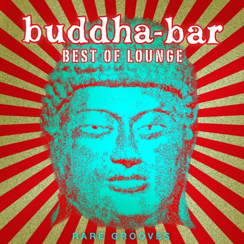 Best of Lounge: Rare Grooves