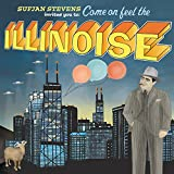 Sufjan Stevens: Illinoise [Vinyl LP] [Vinyl LP] (Vinyl)