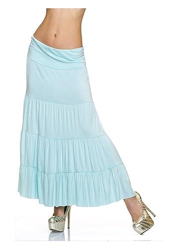 Fashion – Falda – para mujer