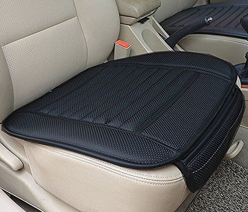 dpist general pu leather bamboo charcoal breathable comfortable universal car seat covers. Black Bedroom Furniture Sets. Home Design Ideas