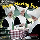Nuns Having Fun Wall Calendar 2016