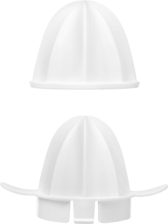 Tristar CP-3005 Exprimidor de cítricos, 0.5 l, Jarra extraíble, color blanco: Amazon.es: Hogar