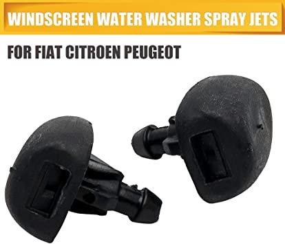 Windscreen Nozzle Washer Jet CITROEN RELAY FRONT