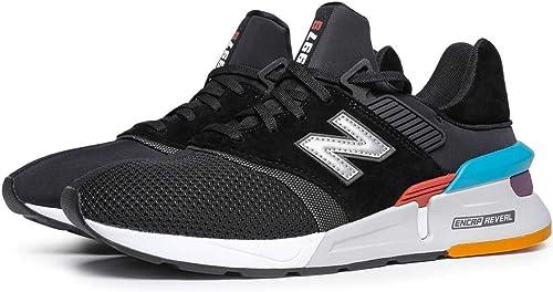 basket new balance cm997h noir homme