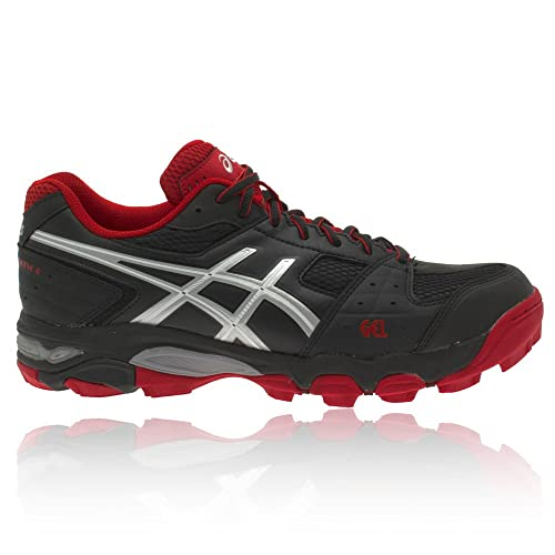 48821205380 Asics GEL-BLACKHEATH 4 Hockey Shoes  Amazon.co.uk  Shoes   Bags