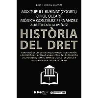 Historia del dret (2017) (Manuals)