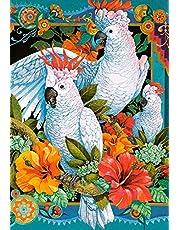 Castorland C-151714-2 Tropical Trio, puzzel van 1500 stukjes, kleurrijk
