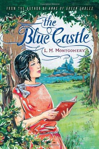 The Blue Castle (Castle Hills-shops)