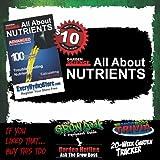 1000 watt hps wholesale - All About Nutrients