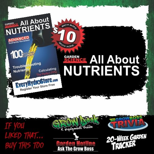 Price comparison product image All About Nutrients