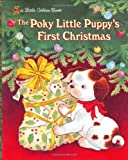 The Poky Little Puppy's First Christmas, Golden Books Staff, 030796034X