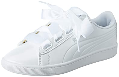 90c1ea7c635c4 Puma Women's Vikky v2 Ribbon P Sneakers: Buy Online at Low Prices in ...