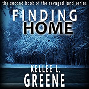 Finding Home Audiobook