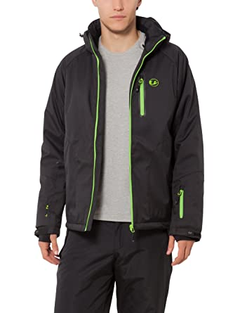 Ultrasport Everest, Chaqueta Softshell para hombre: Amazon ...