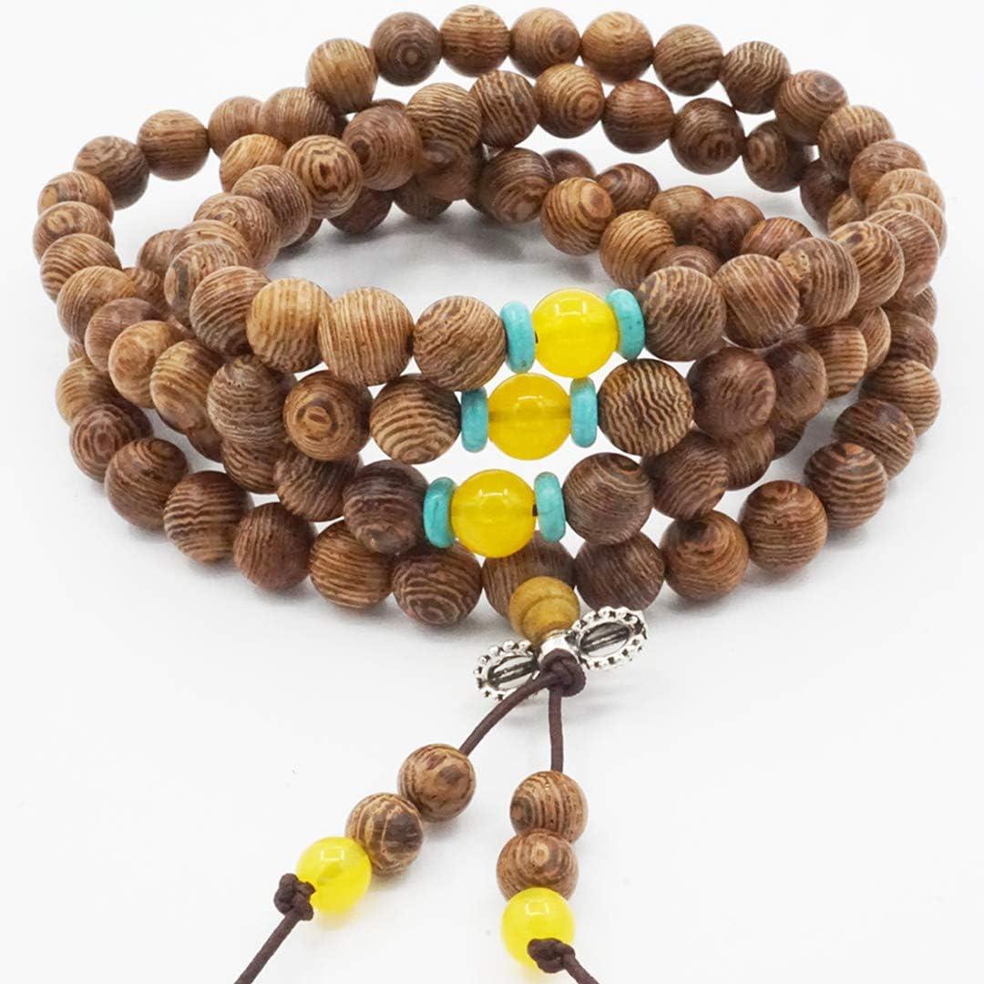 Beautiful Tibetan Beaded Bracelet 1a