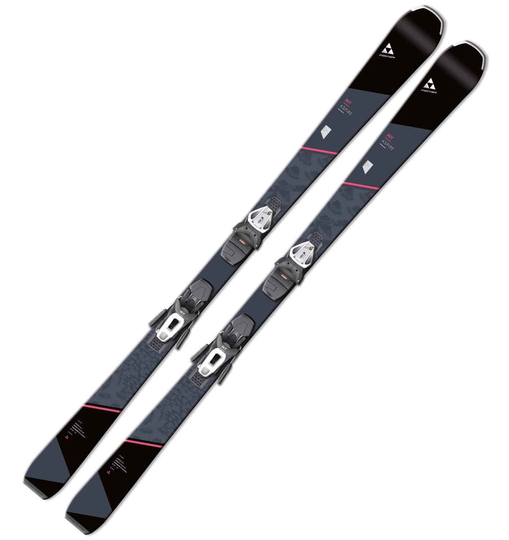 Fischer Damen Ski My Aspire SLR 2019 On Piste Rocker Rocker Rocker + Bindung RS9 SLR B07H5NLJBB Ski Kaufen Sie online b7c707