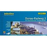 Donau-Radweg 2: Österreich. Donau: Von Passau nach Wien., 1:50.000, 320 km, wetterfest, GPS-Tracks (Bikeline Radtourenbücher)
