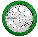 Helix Angle and Circle Maker 2-Pack