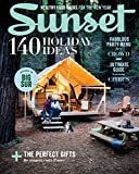 Sunset celebrates the promise of the West. We expose you to the experiences and advantages only the West can offer, so you'll never forget why you live here.Sunset magazine is one of the leading publications to bring all things found and made...