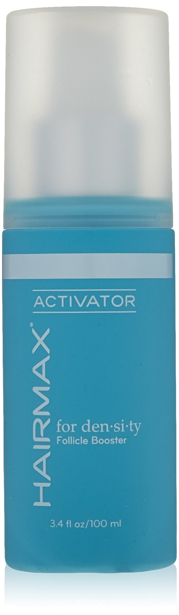 HairMax Density Activator, 3.4 oz.