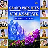 Grand Prix Hits Der Volksmusik 42 by Grand Prix Hits Volksmusik (2007-06-22)