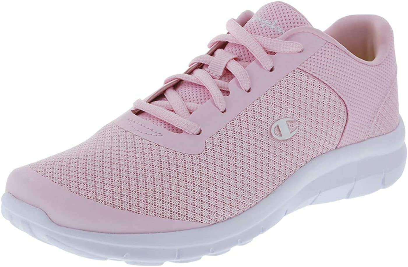 Champion Light Pink Mesh Women's Gusto Performance Cross Trainer