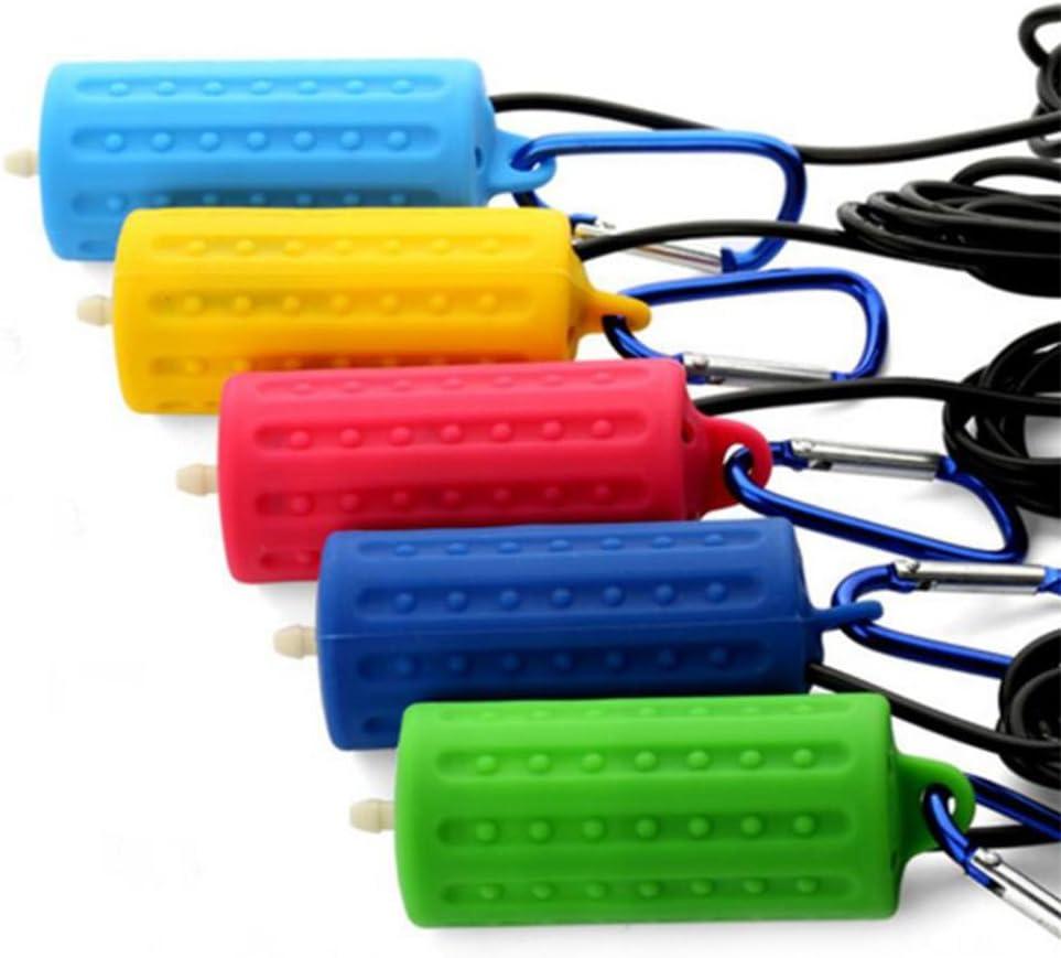 Aoile Portable Mini USB Aquarium Fish Tank Oxygen Air Pump Mute Energy Saving Supplies Accessories Green