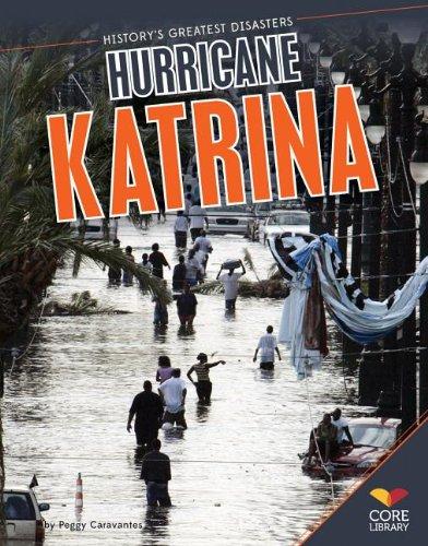 Hurricane Katrina (History's Greatest Disasters)