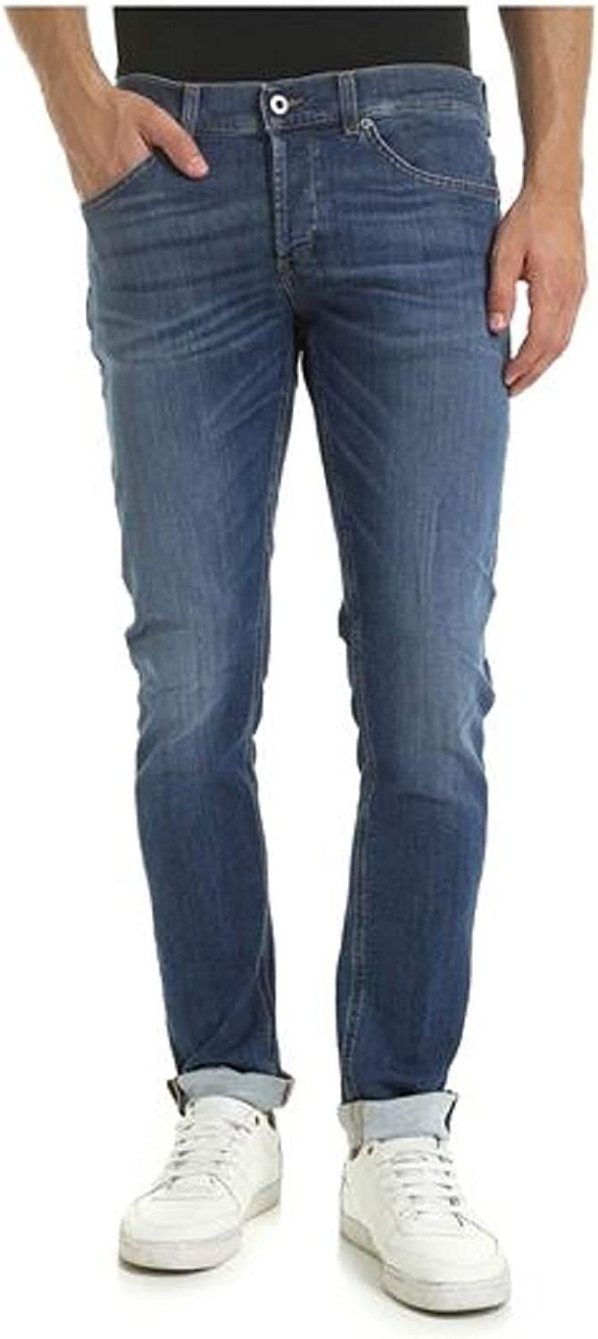 DONDUP Jeans Uomo UP232DS0261U Navy AI19