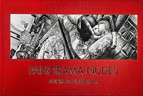 Panorama Nudes: Andreas Neubauer
