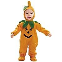 My Other Me Me - Disfraz de bebé calabaza, 7-12 meses (Viving Costumes 201841)
