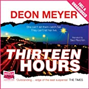Thirteen Hours | Deon Meyer