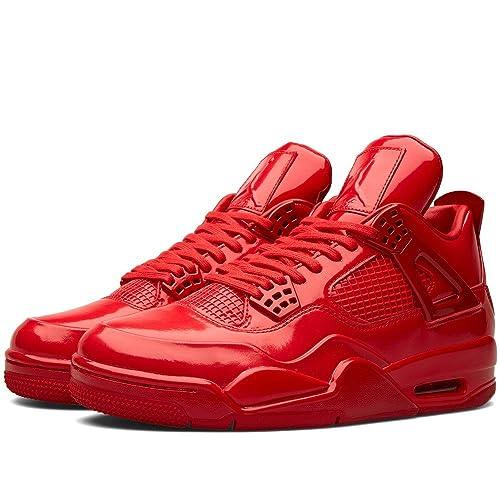 Air Jordan 11LAB4 University Red 719864-600 US SIZE 9.5  Amazon.ca  Shoes    Handbags be4ac6c6d84d