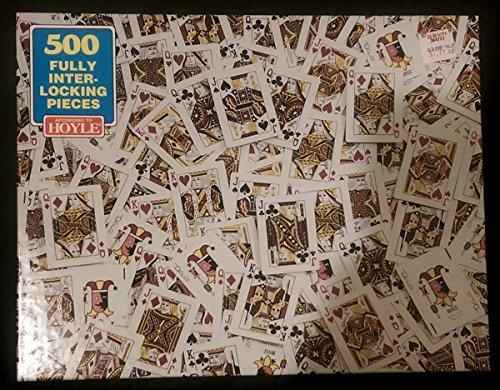 hoyle 500 card game - 4