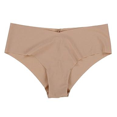 97fcfc01a256 Victoria's Secret Panties Sexy Illusions No Show Cheeky at Amazon ...