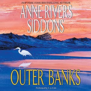 Outer Banks Audiobook