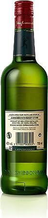 Jameson Original Whisky Irlandés - 700 ml