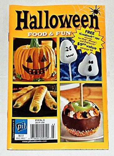 Halloween Food &